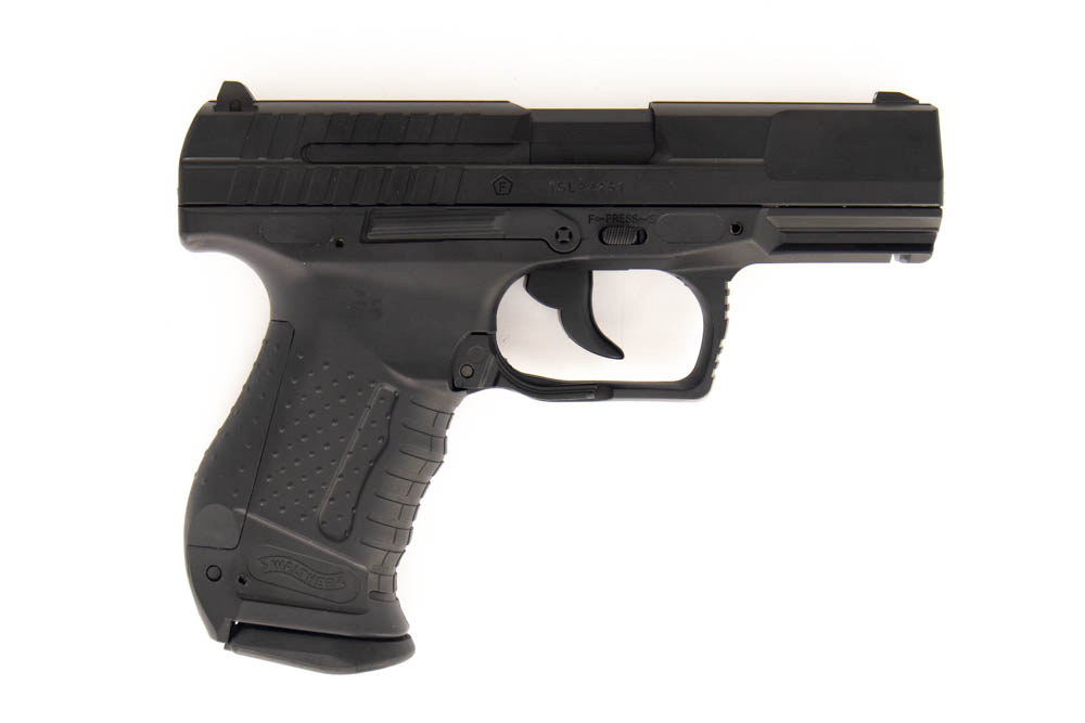 Softgun Walther P99 DAO