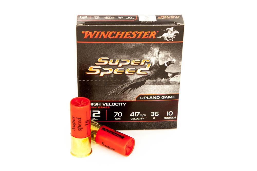 Winchester Super Speed 12/70 3,00mm