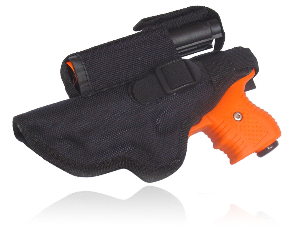 Piexon JPX Holster Links mit