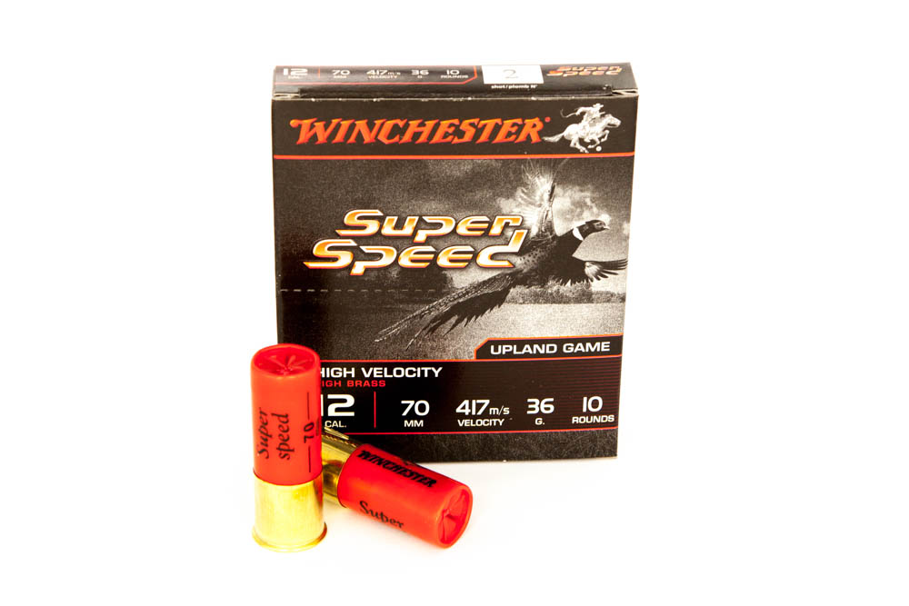 Winchester Super Speed 3,5 12/