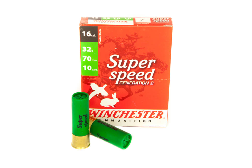 Winchester 16/70 Super Speed 3,00mm