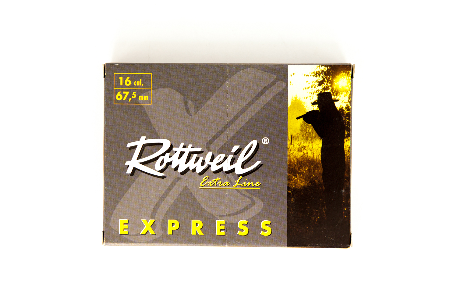 Rottweil 16/67,5 Express 7,4mm