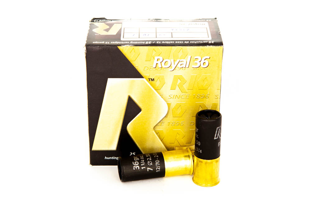 Rio Royal 12/70 2,5mm 36g