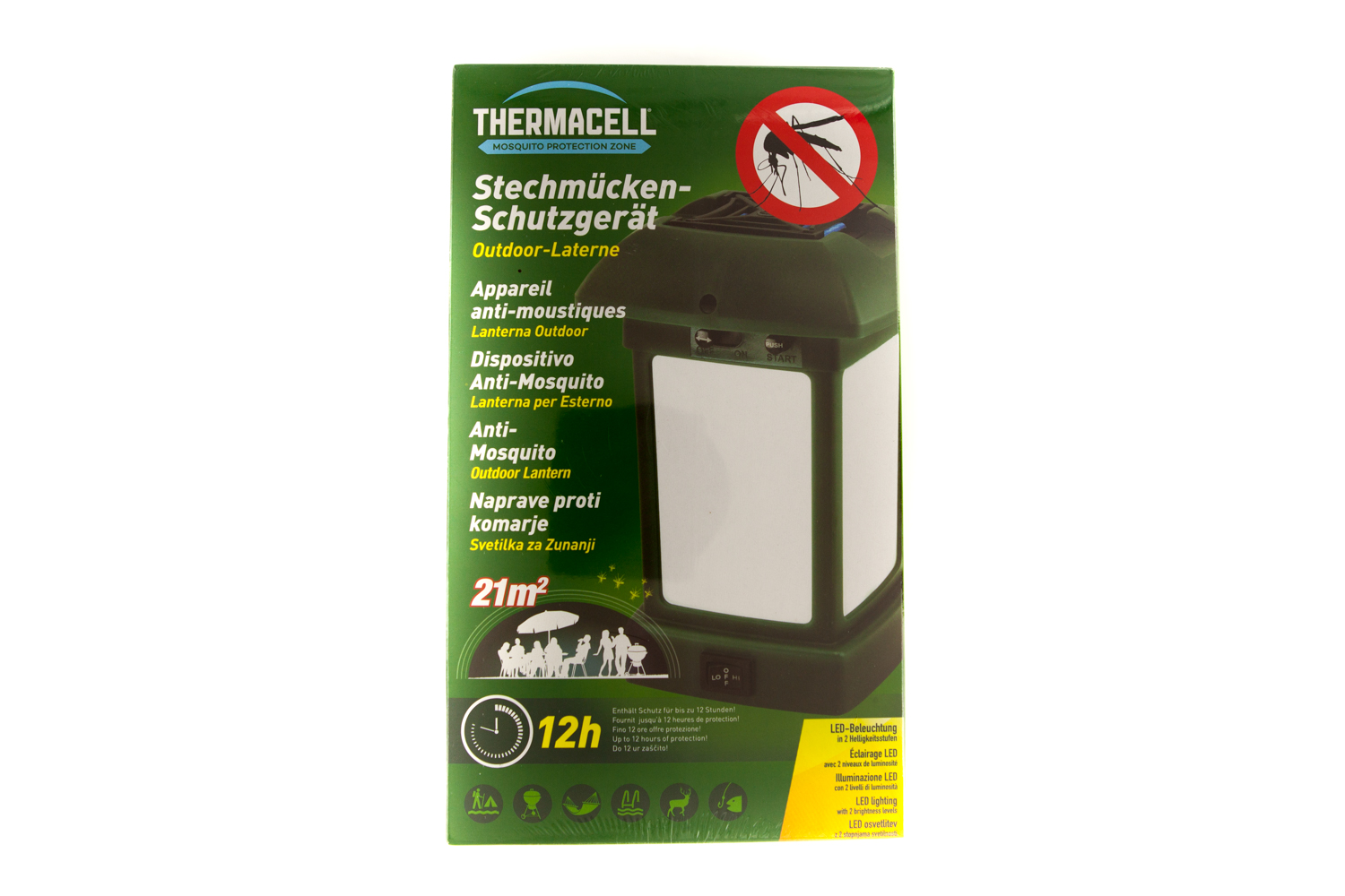 Thermacell MR-9L