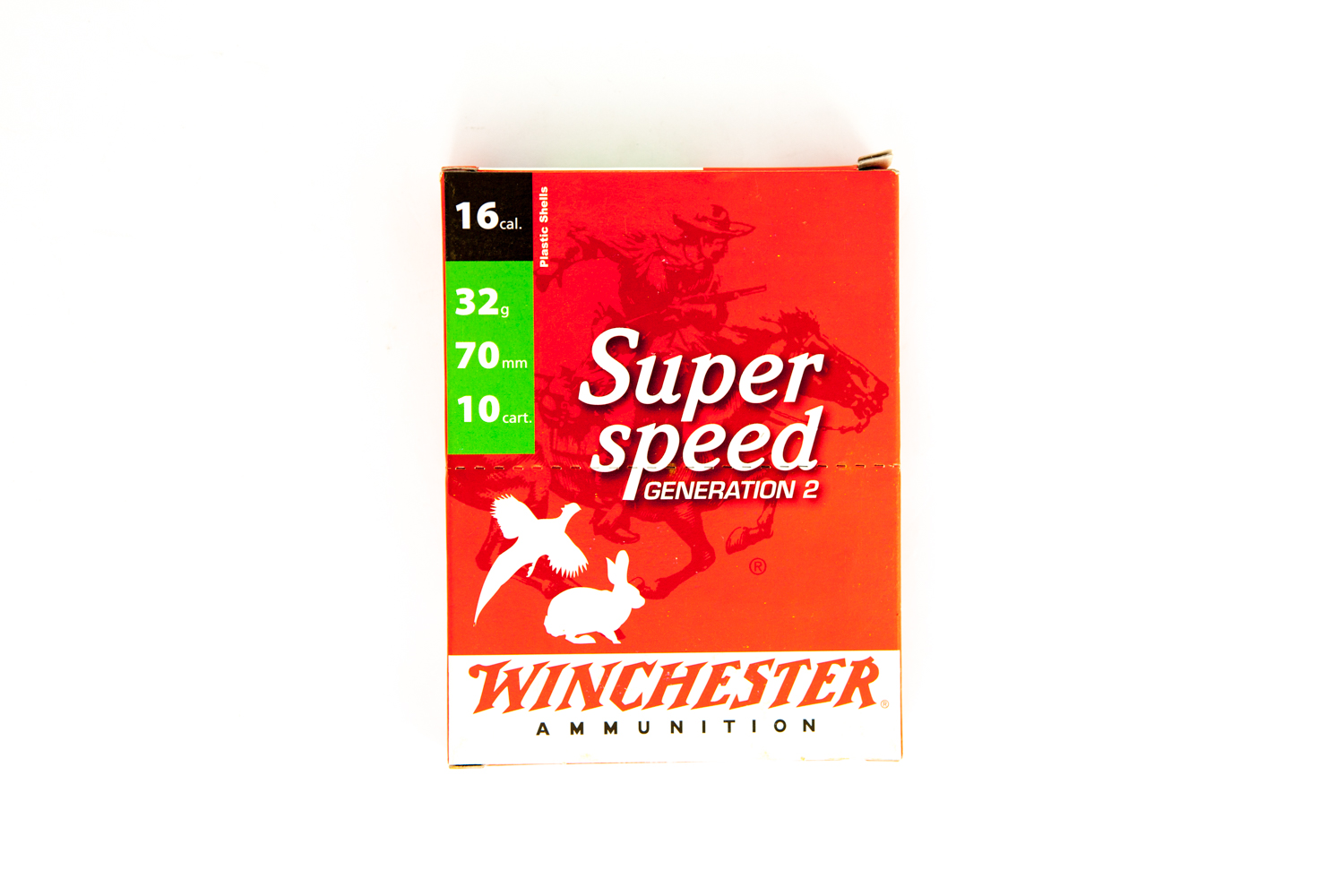 Winchester Super Speed 16/70