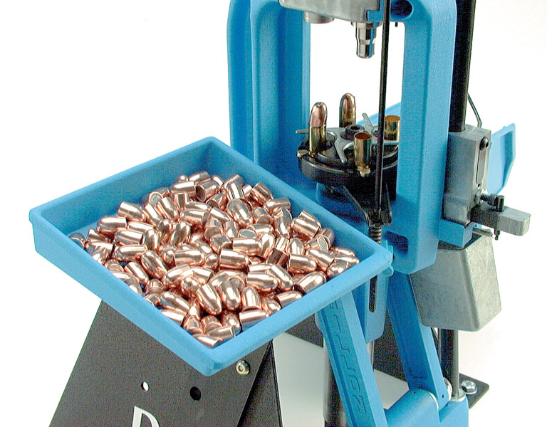 Dillon Bullet Tray Kit