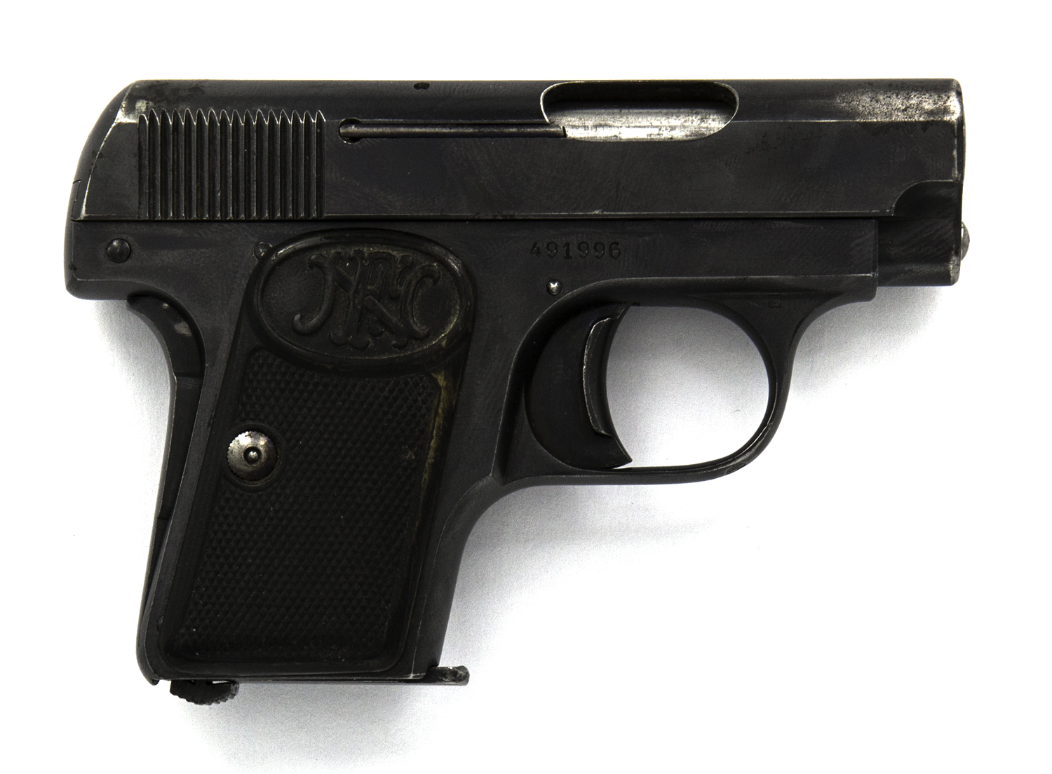 Browning 1905 6,35mm Browning