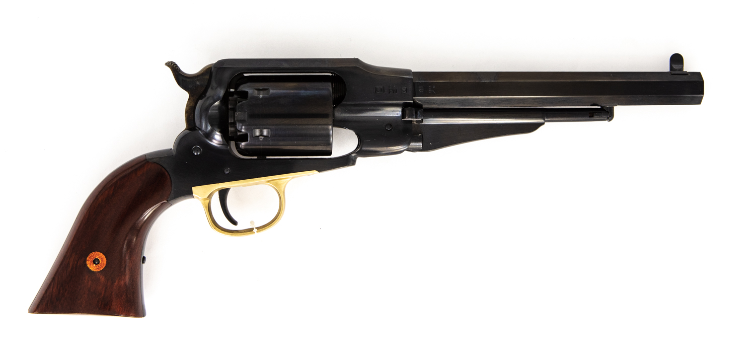 Uberti 1858 New Navy .36 VL Re