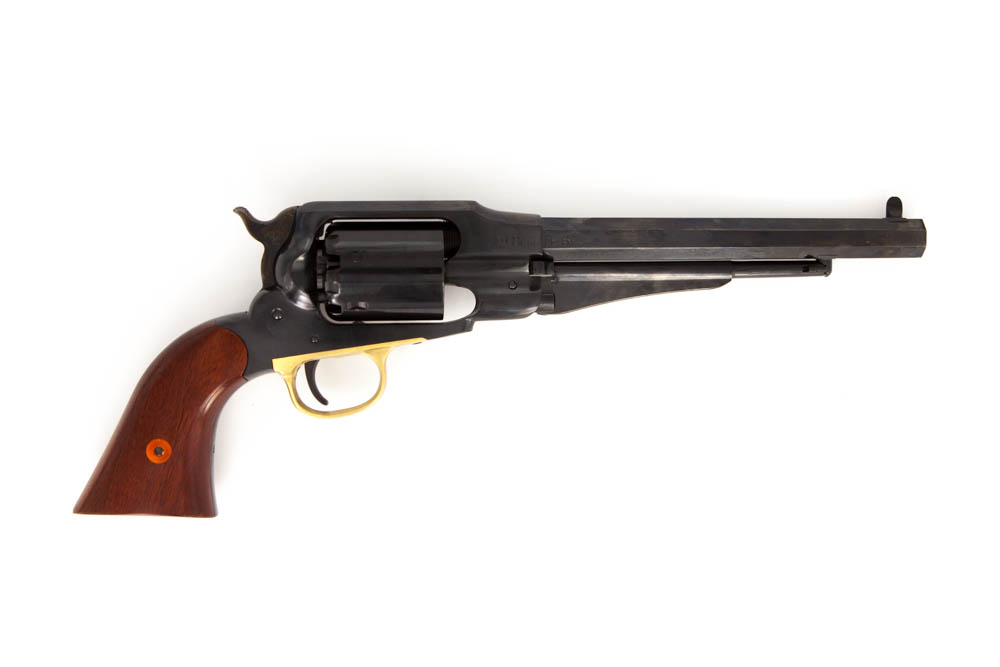 Uberti 1858 New Army .44 VL Re