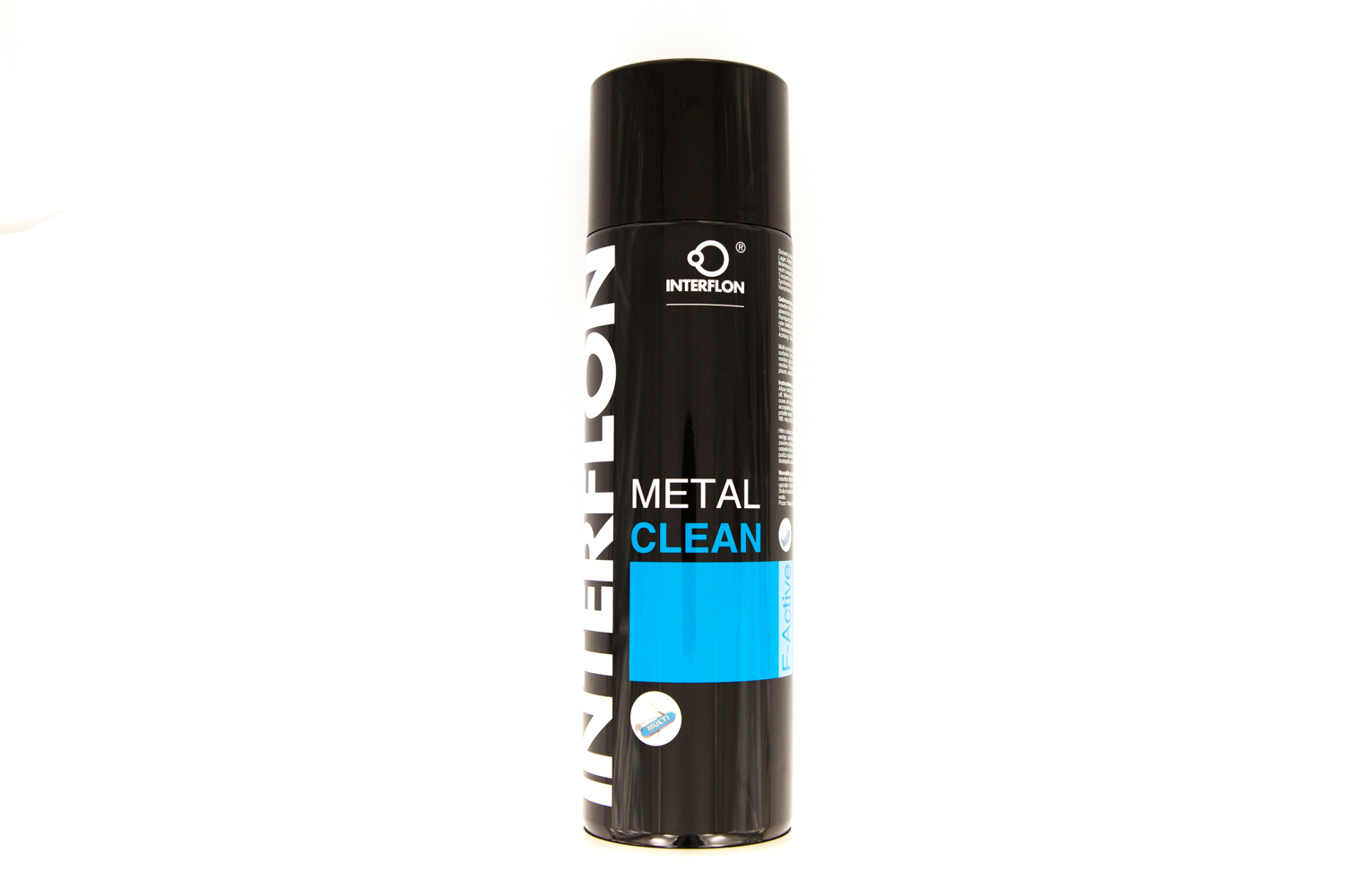 Interflon Metal Clean 500ml