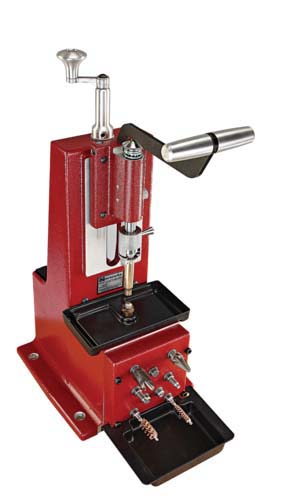 Hornady Case Prep Center