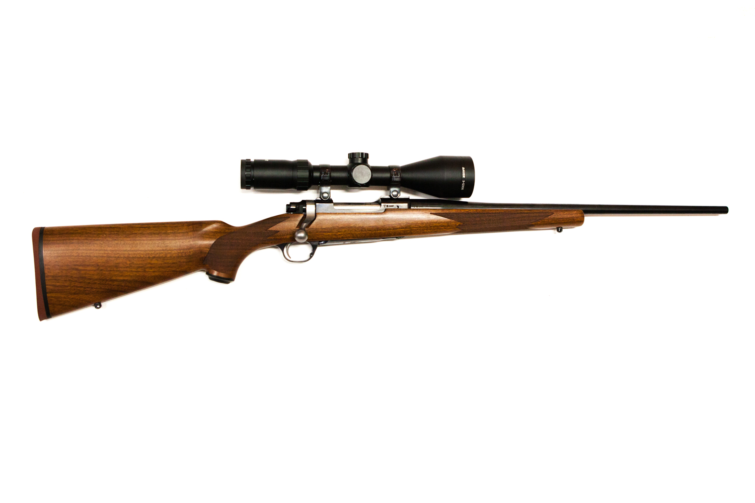 Ruger M77 Hawkeye .308 Win. Re