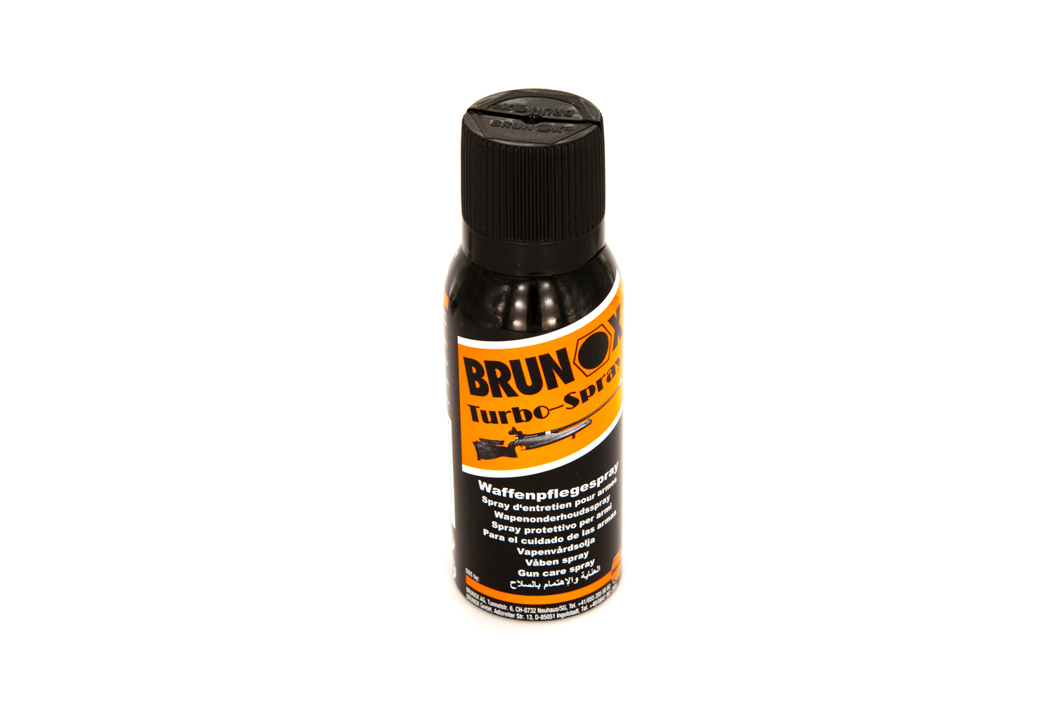 Brunox Pump-Spray 100ml