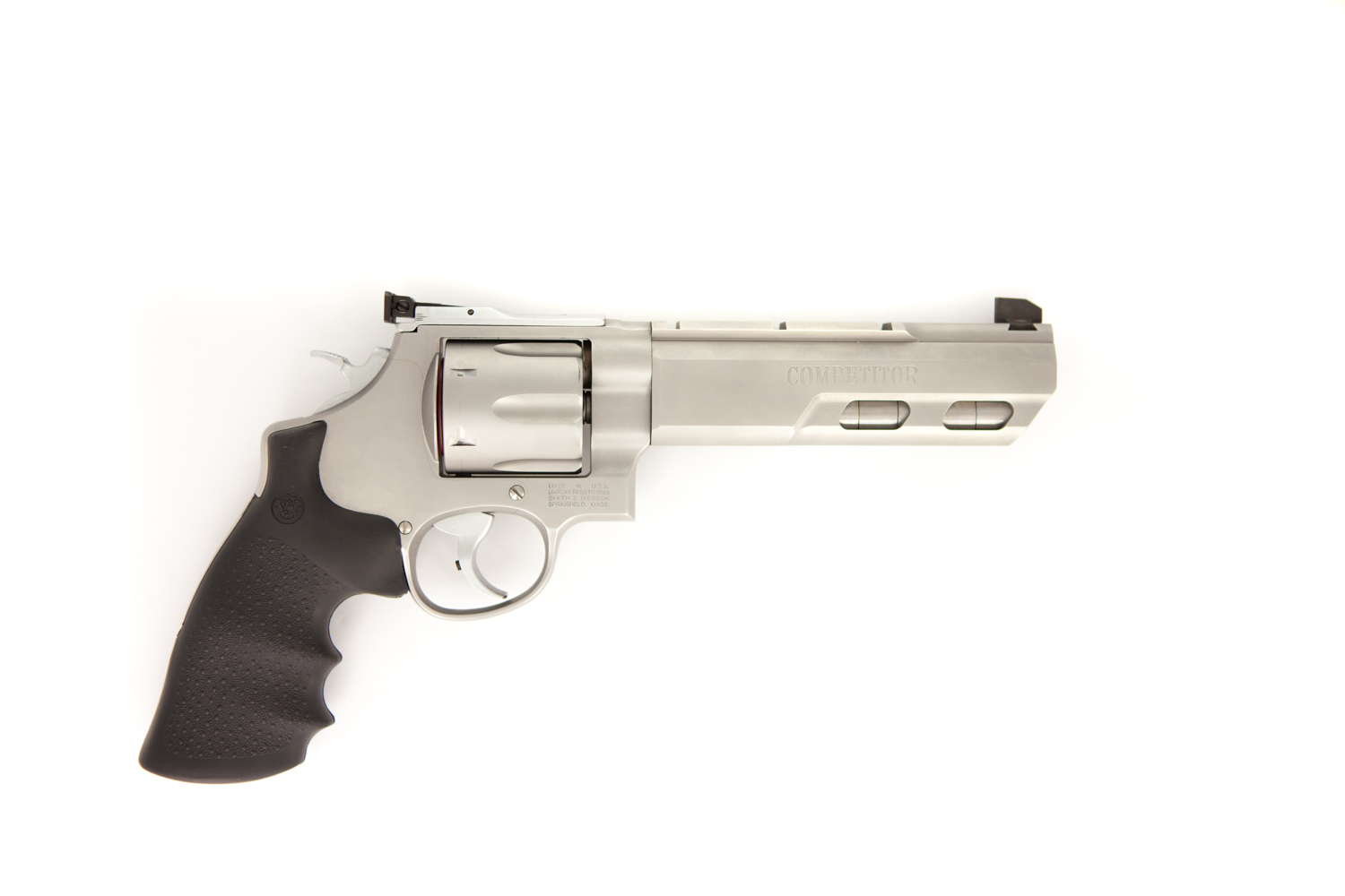 S&W 629 Competitor