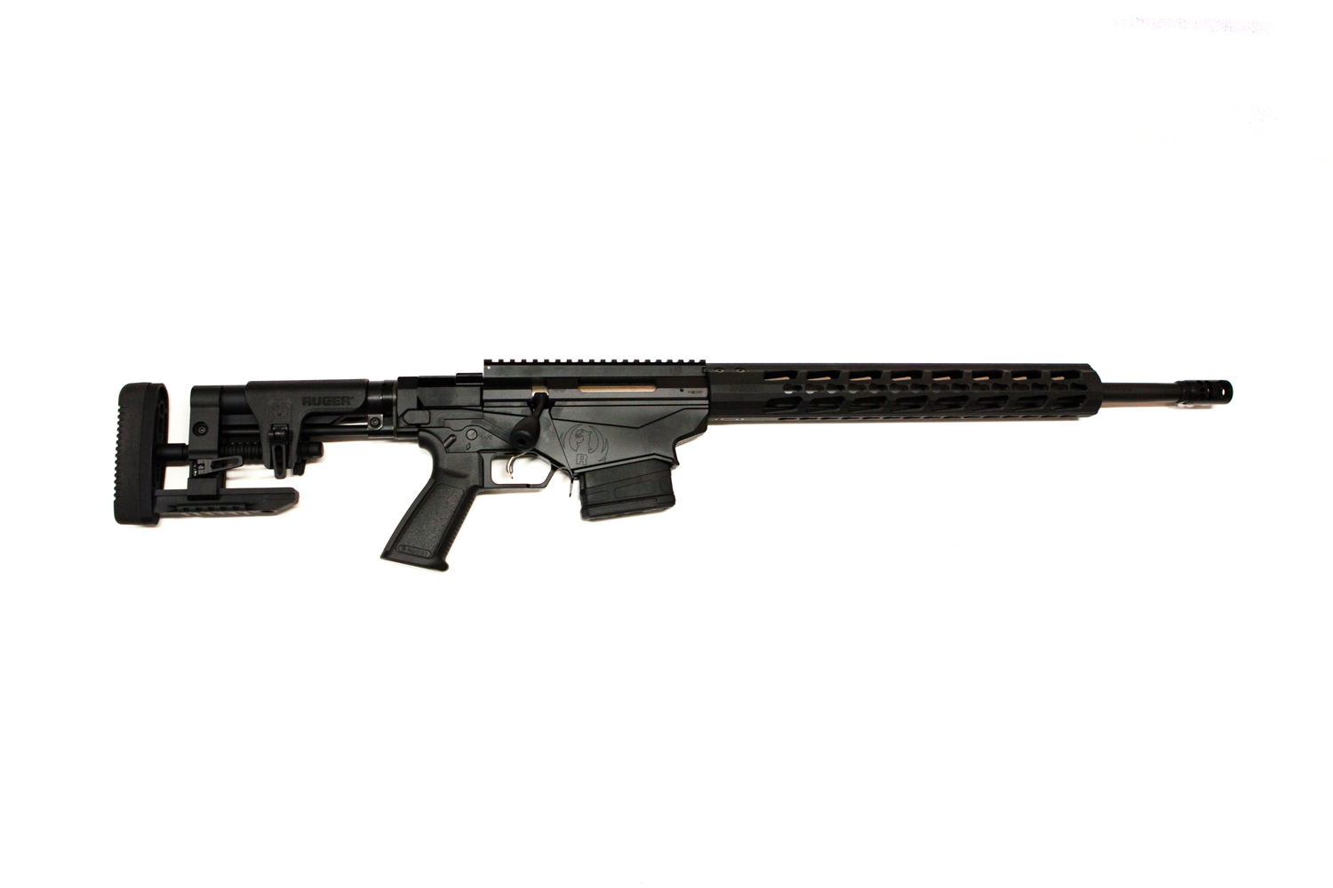 "Ruger Precision Rifle 20""+ Fla"