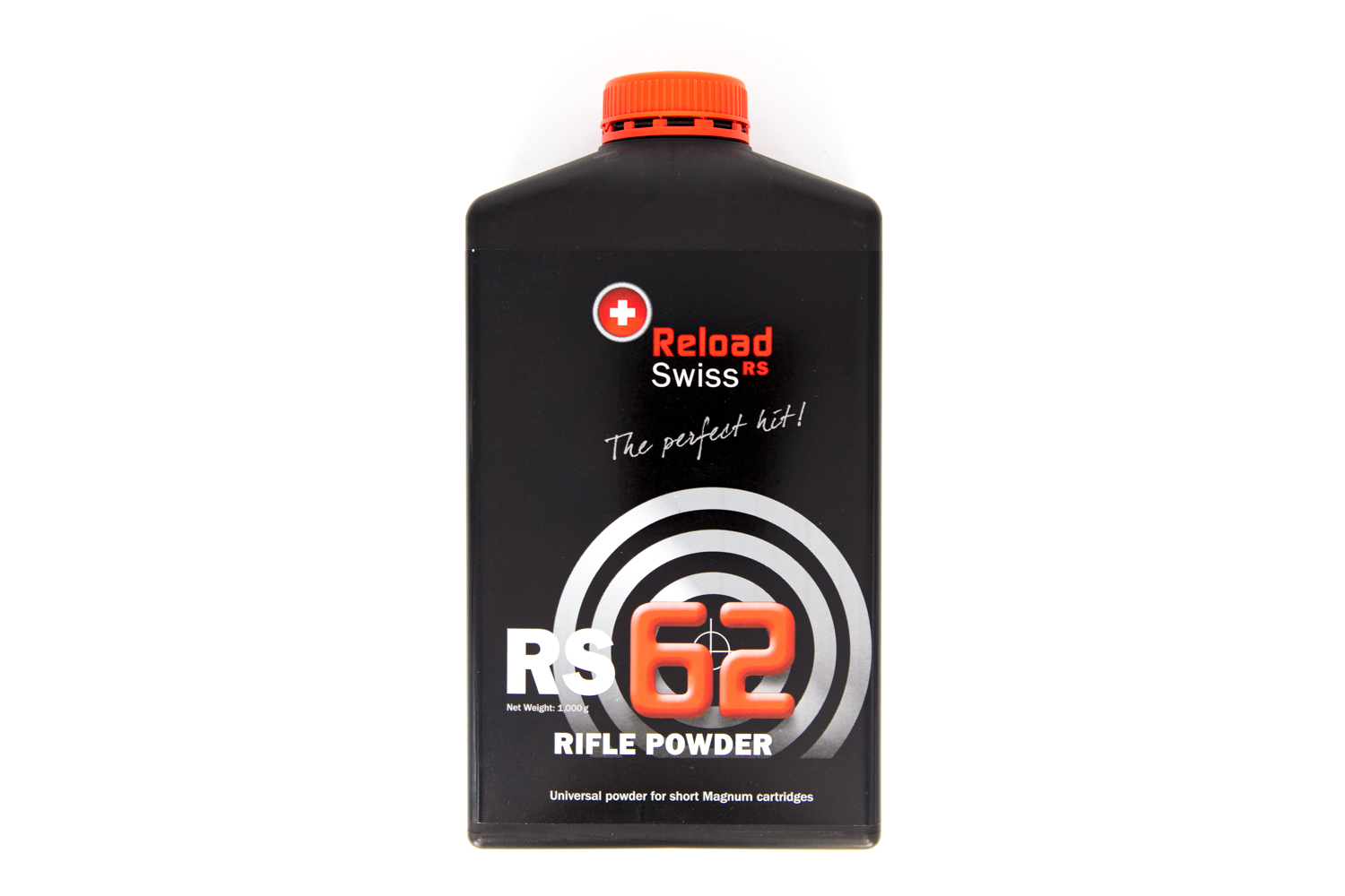 Reload Swiss RS62 1 kg