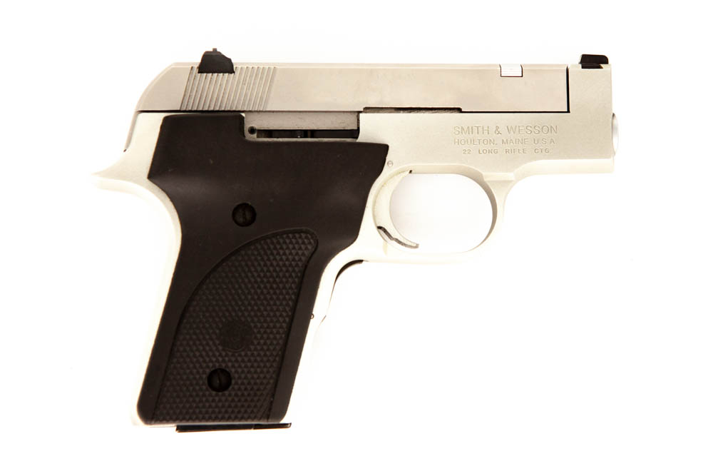 Smith & Wesson Model 2213 .22
