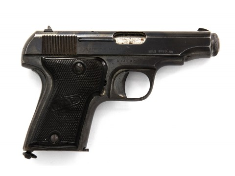 MAB Modele C 7,65mm Browning P