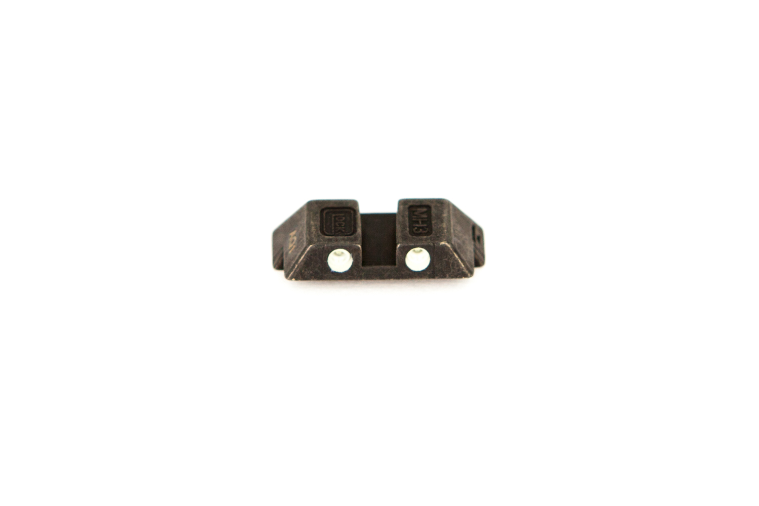 Glock Kimme Stahl 6,1mm