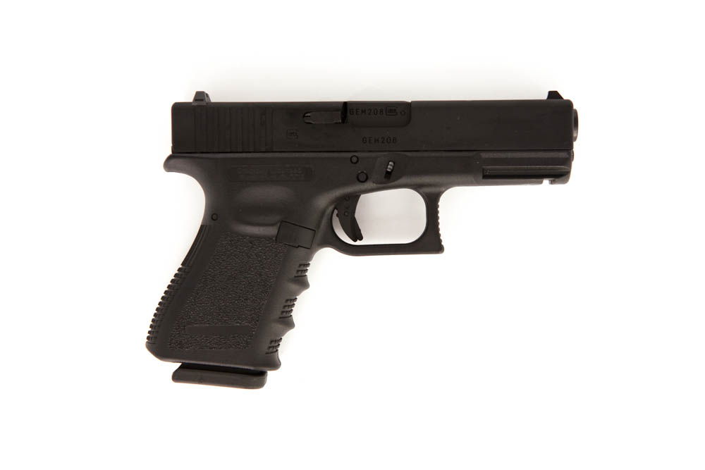 Umarex Glock 19 Softair 6mmBB