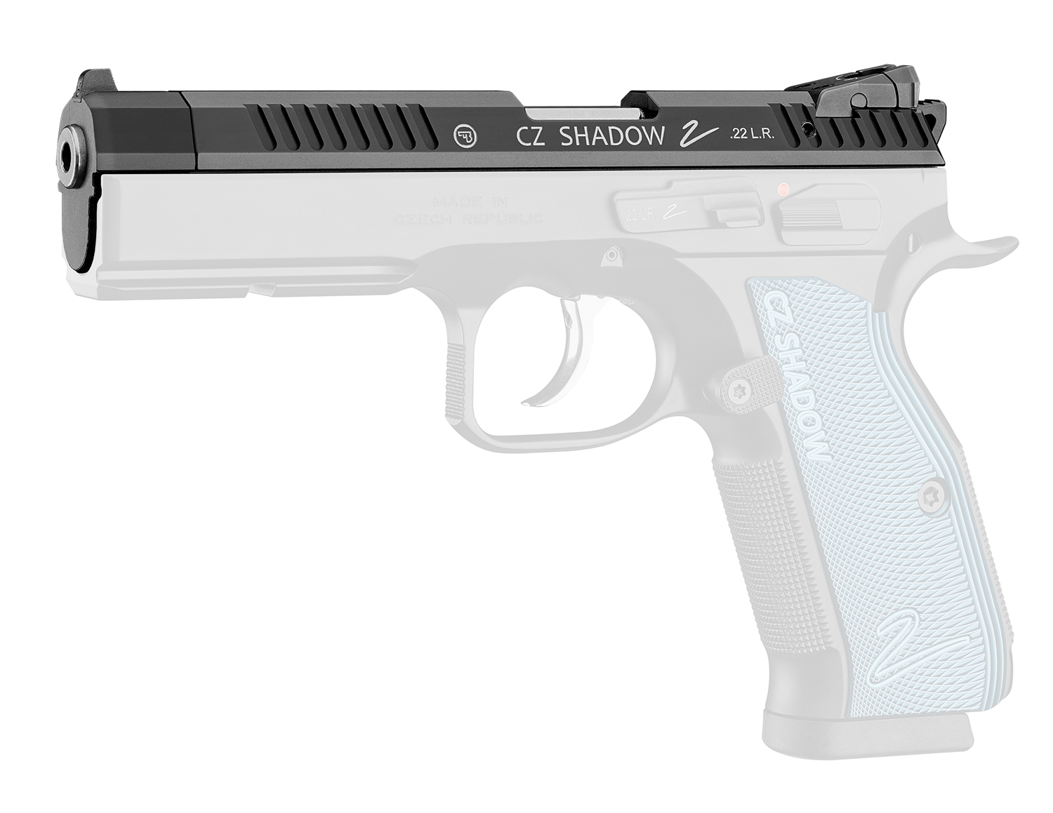 CZ Shadow 2 Kadett .22 l.r. We