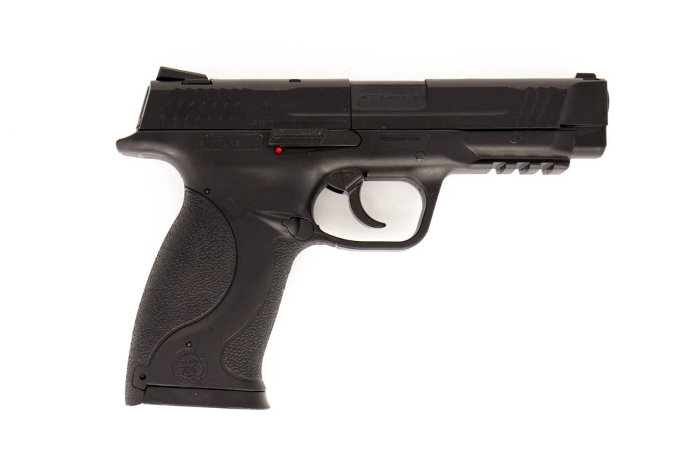 S&W M&P45 4,5mm CO2 4,5 mm