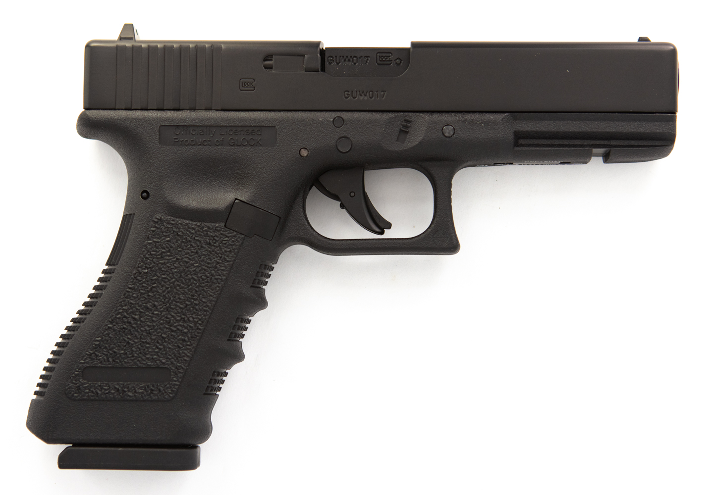 Umarex Glock 17 CO2 4,5mm