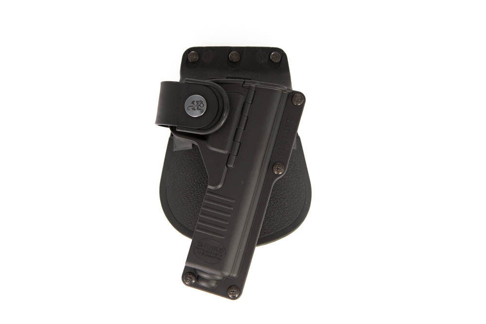 Fobus Paddle Holster Tactical