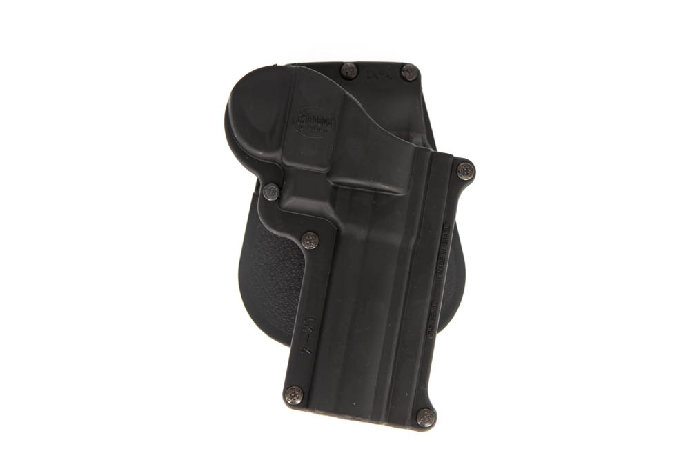 Fobus Paddle HolsterS&W K/L 4""