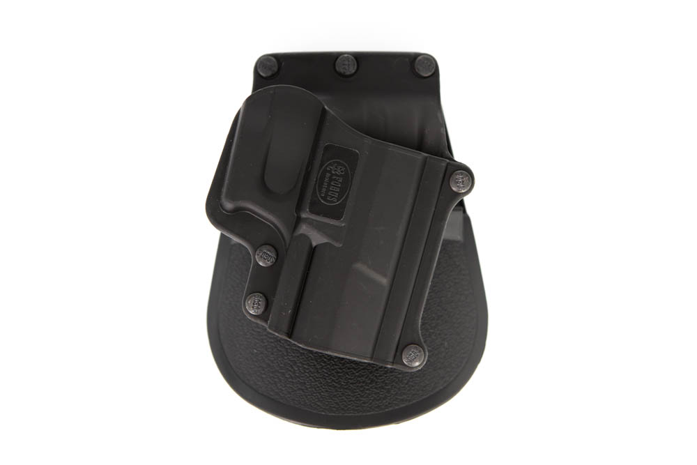 Fobus Paddle Holster Walther P