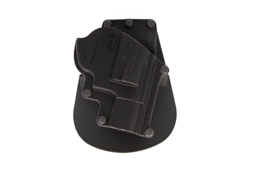 Fobus Paddle Holster S&W 36