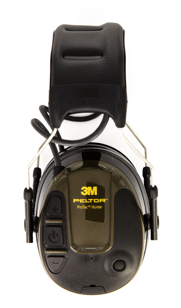 3M Peltor Protac Hunter