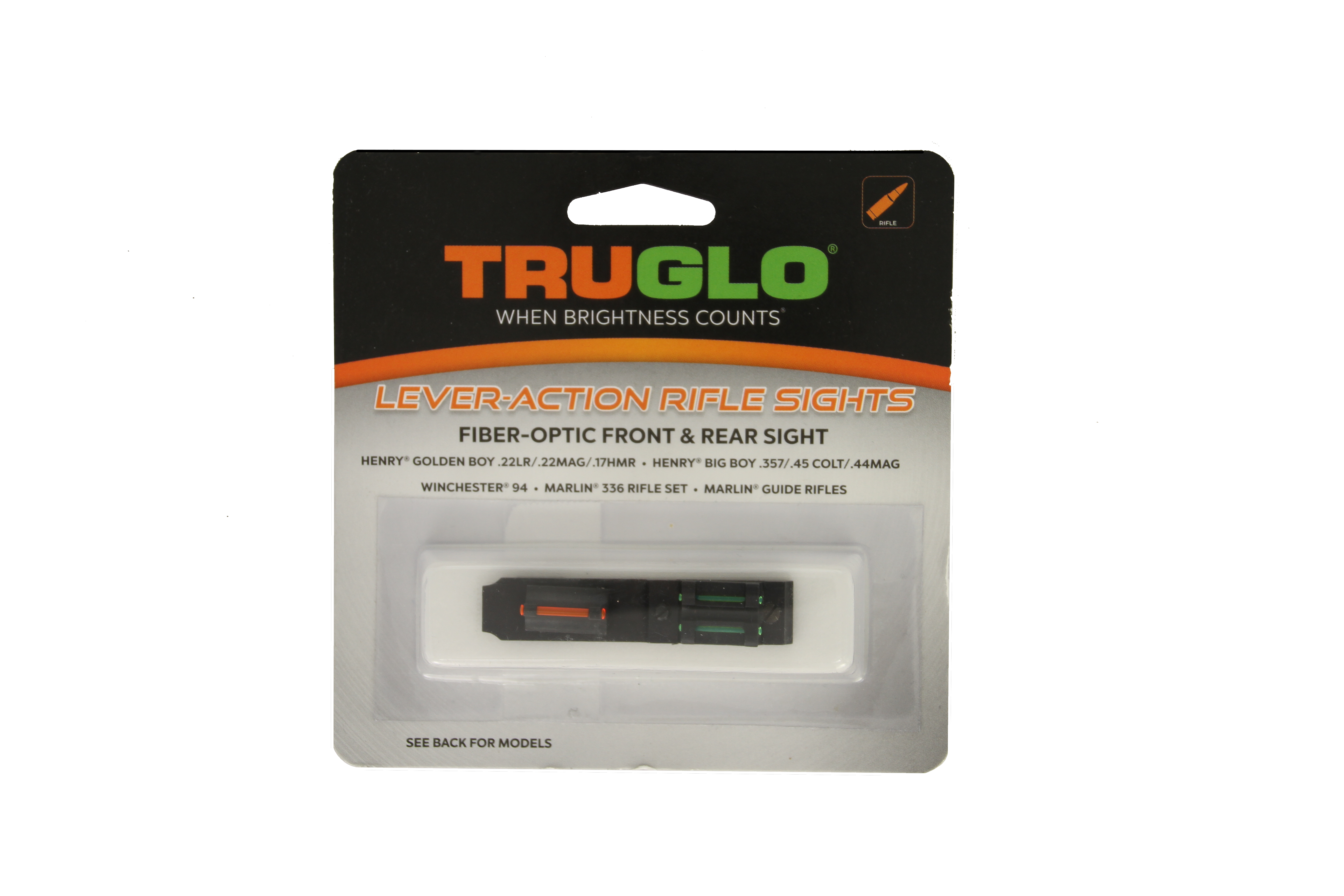 TRUGLO Rifle Set Winchester 94